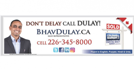Bhav Dulay Realtor & Mortgage Agent