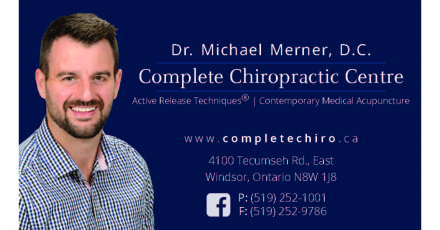 Complete Chiropractic Centre