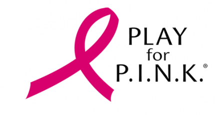 Play For Pink