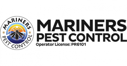 Mariners Pest Control with Justin Angevine