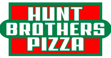 Breakfast Sponsor - Hunt Brothers Pizza