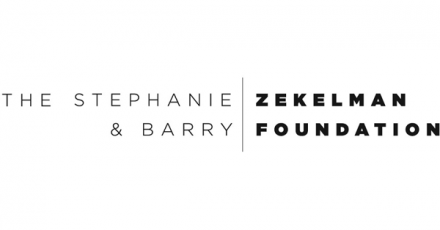 The Stephanie and Barry Zekelman Foundation