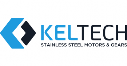 Keltech Stainless Steel Motors & Gears